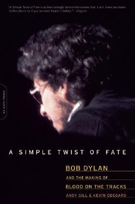 A Simple Twist Of Fate By Gill, Andy/ Odegard, Kevin